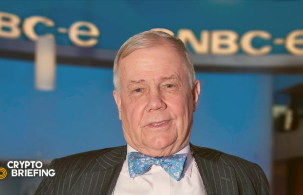 El veterano inversor Jim Rogers lamenta no haber comprado Bitcoin y teme la regulación