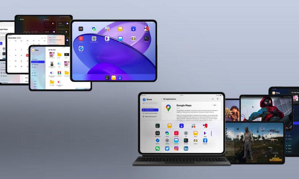 JingPad A1, la primera tablet Linux para consumo del mundo