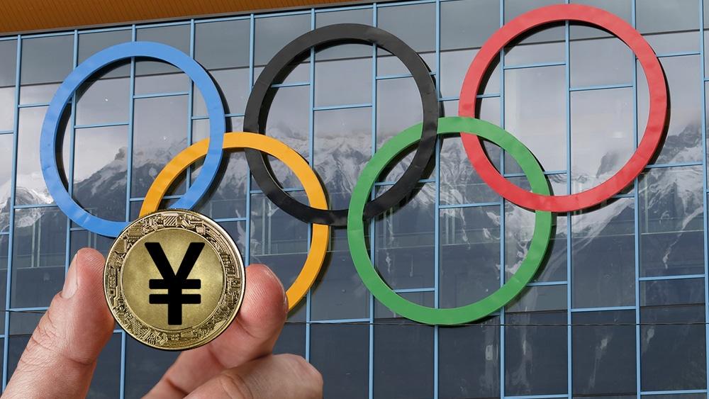 China acelera el desarrollo del yuan digital de cara a los Juegos Olímpicos de Invierno