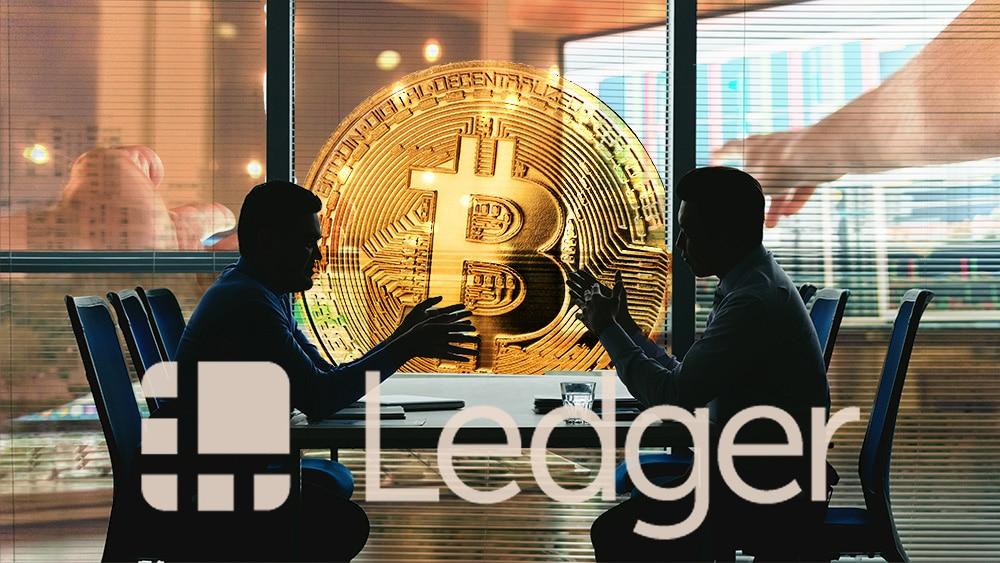 Ledger capacitará sobre bitcoin a inversionistas institucionales