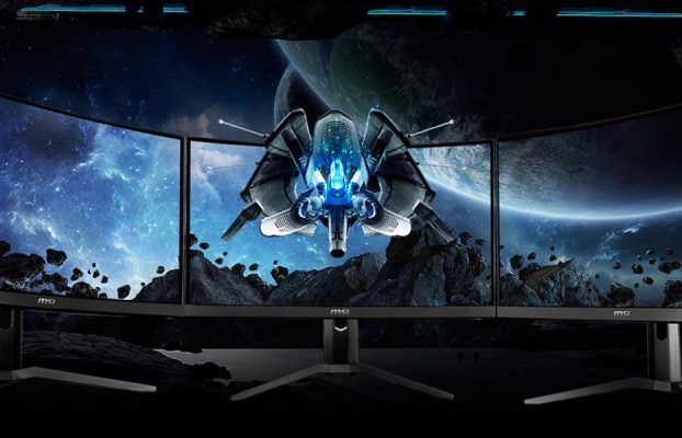 MSI Optix MAG272CQP amplía la gama más accesible de monitores gaming