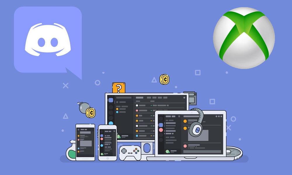 Microsoft busca comprar Discord por 10 mil millones de dólares