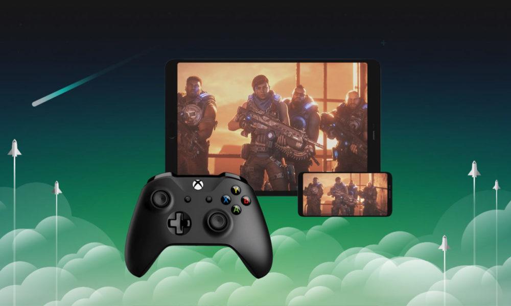 Xbox Game Pass y xCloud ofrecerán retransmisiones a 1080p
