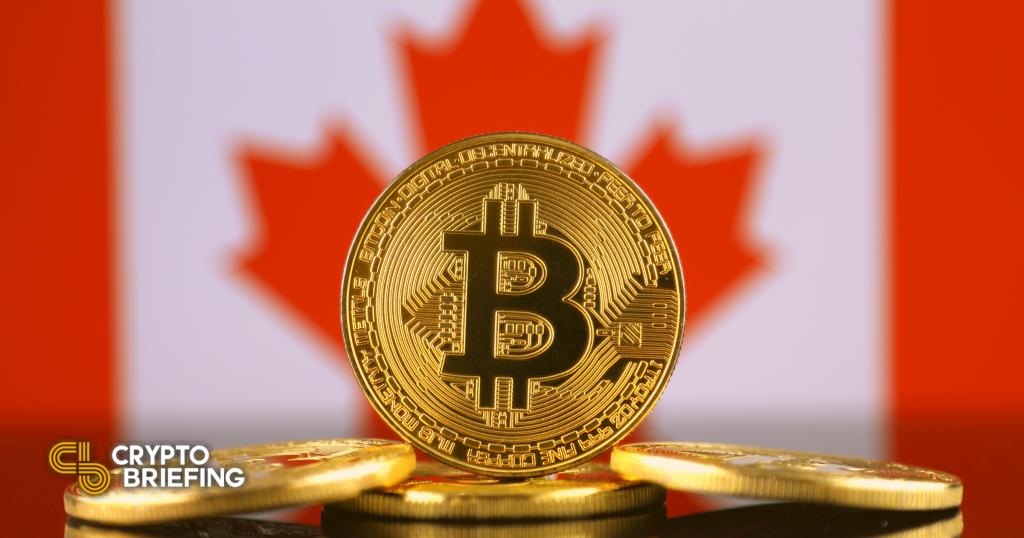 El corredor de préstamos canadiense Mogo ofrece Bitcoin Cashback en préstamos hipotecarios