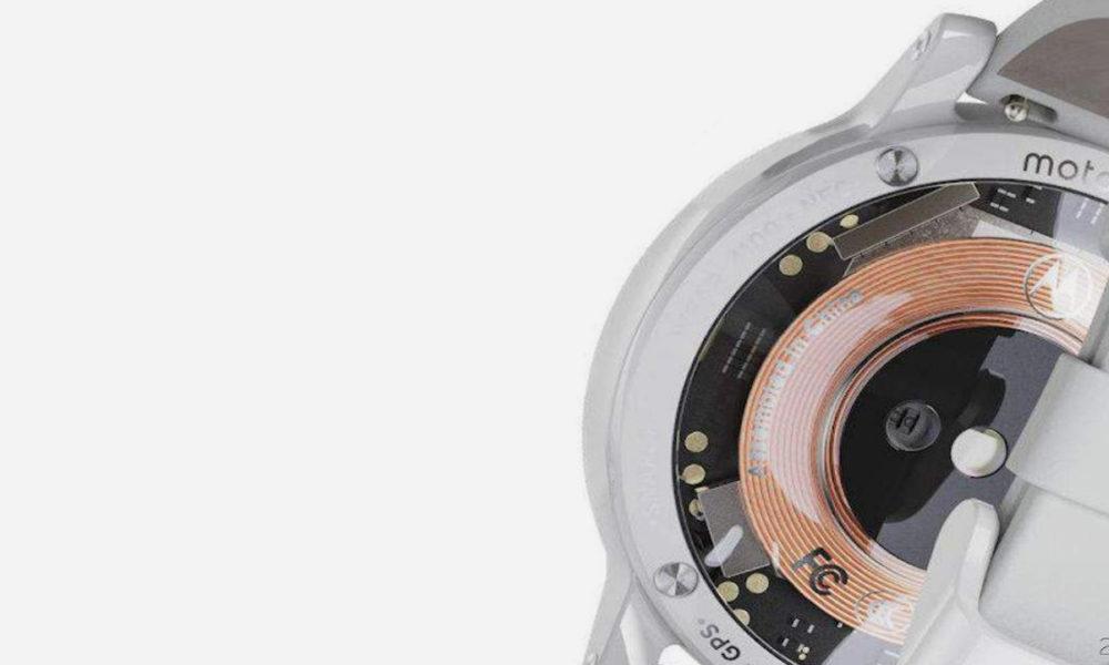 Motorola se prepara para lanzar tres smartwatches en verano