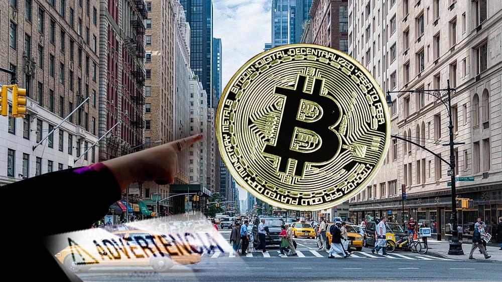 """Fiscal general de Nueva York señala a bitcoin como una inversión de """"riesgo extremo"""""""