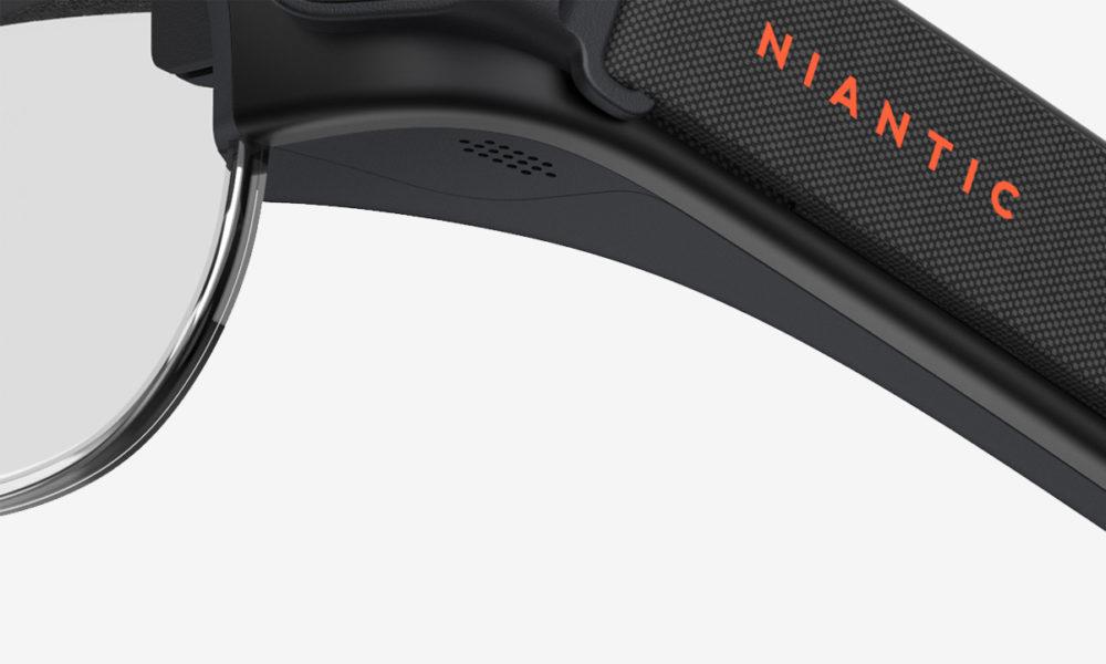 Niantic adelanta la posible llegada de sus propias gafas AR