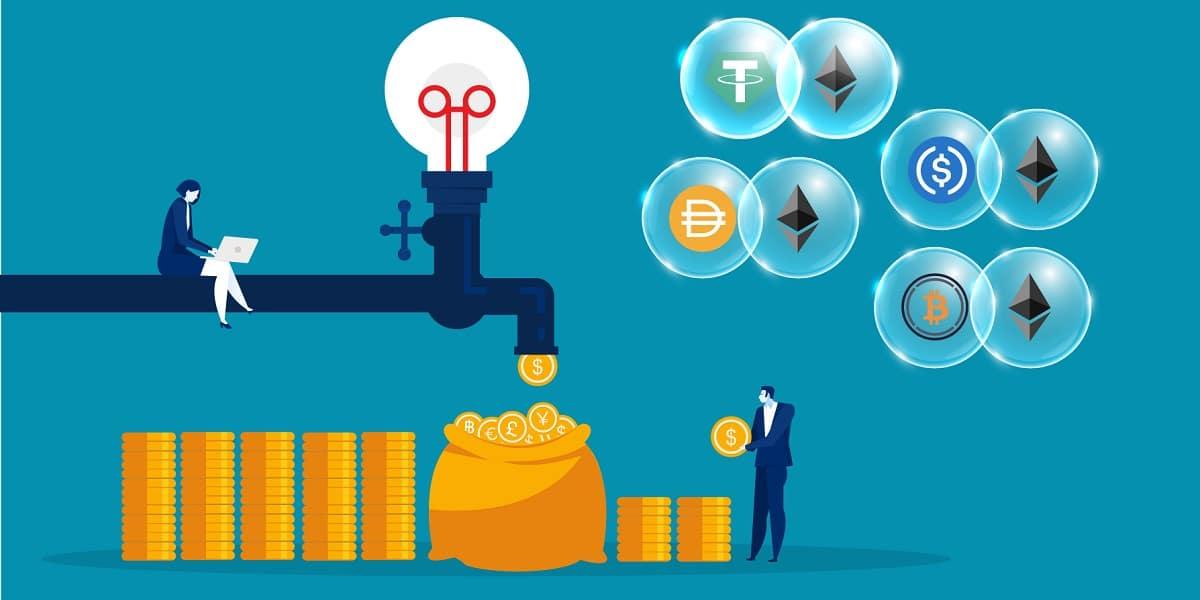 Haz trading de bitcoin con comisiones bajísimas en OKEx