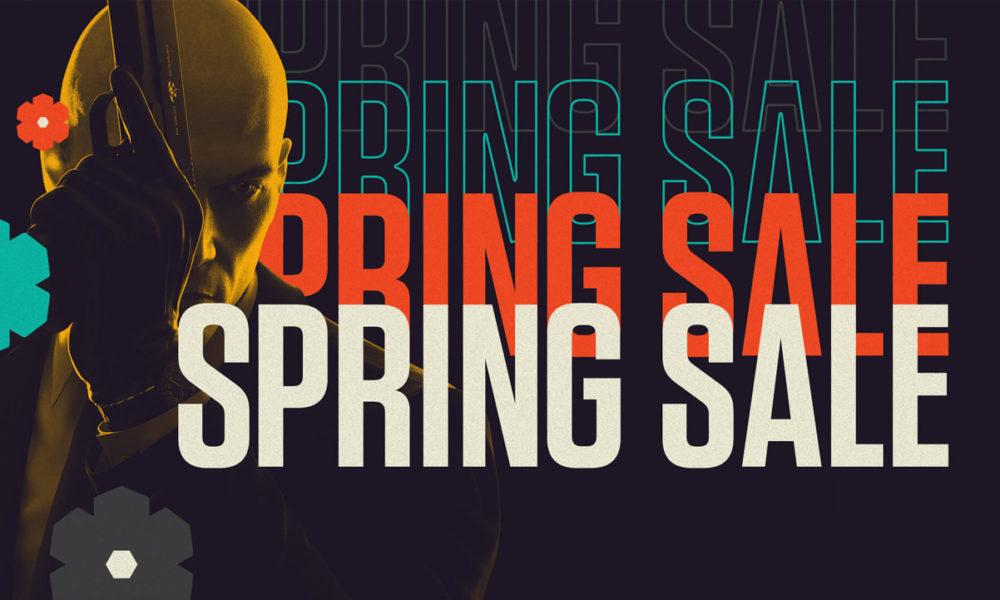 Epic Games Store arranca sus ofertas de primavera