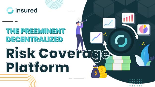 Las finanzas aseguradas dan un paso más para convertirse en la plataforma de cobertura de riesgos descentralizada preeminente