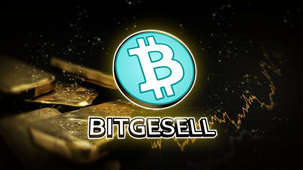Bitgesell, la primera reducción a la mitad del nuevo oro digital acaba de suceder