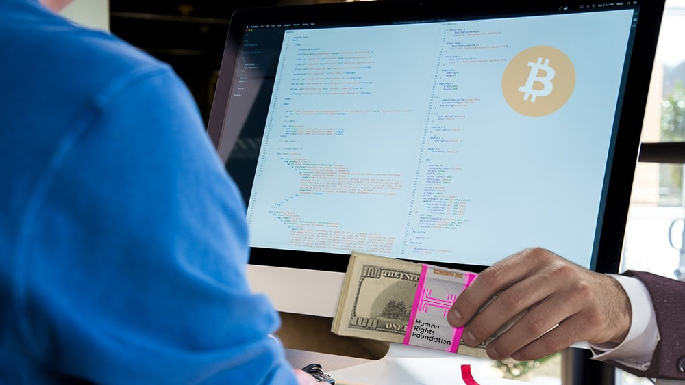 Human Right Foundation concedió otros USD 70.000 a 4 proyectos sobre Bitcoin
