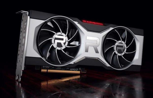 La Radeon RX 6700 XT no será económica, pero será potente