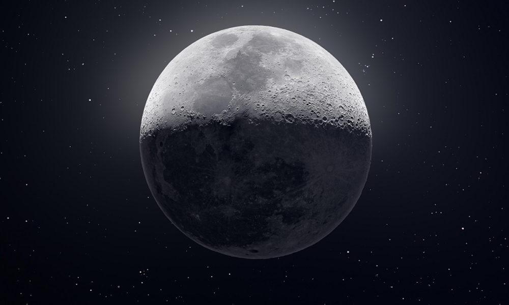 Rusia y China se alían para crear una estación lunar