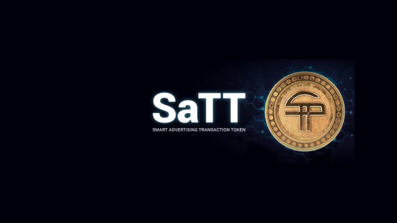 SaTT administra Airdrop para brindar más valor a sus titulares