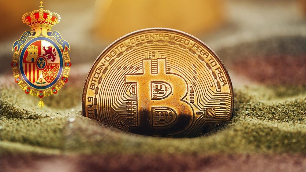 Nueva solución para supervisar mercado de criptomonedas se presenta en sandbox de España