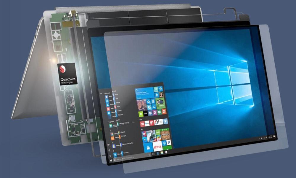 Snapdragon 7c Gen2, nuevo chipset para portátiles económicos
