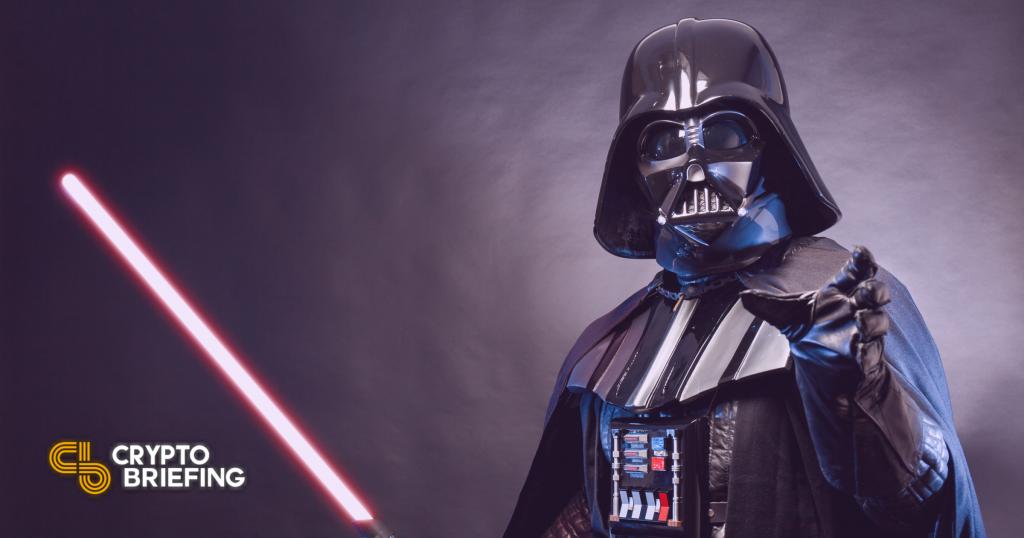 Star Wars, Wolf of Wall Street NFT llegará a Ethereum