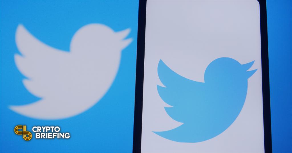 Twitter suspende varias cuentas de influyentes criptográficos
