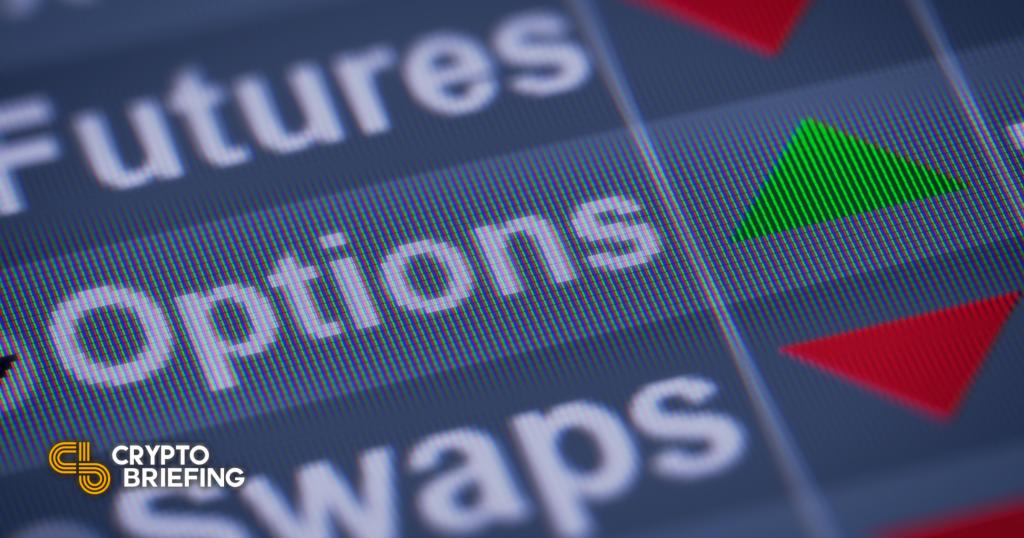 El protocolo de negociación de derivados Vega recauda $ 5 millones en ronda de financiamiento