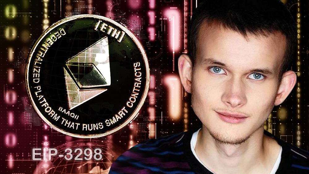 Lo último de Vitalik Buterin para reducir las comisiones en Ethereum
