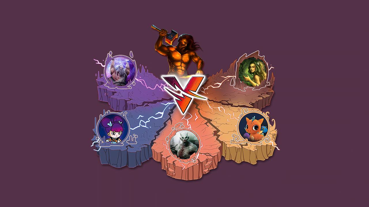 Vulcan Forged lleva los juegos de blockchain a la cima mientras VulcanVerse crea un mundo de fantasía como ningún otro