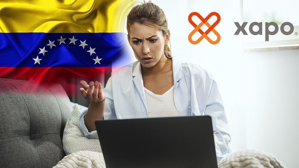 Xapo restringe su servicio de monedero de bitcoin a venezolanos fuera de Venezuela