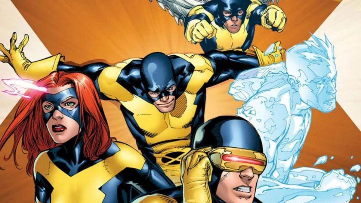 Se filtran nuevos detalles sobre la llegada de los X-Men al MCU