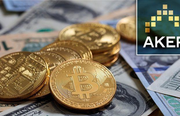 Gigante industrial noruego creó una empresa para invertir millones de dólares en bitcoin