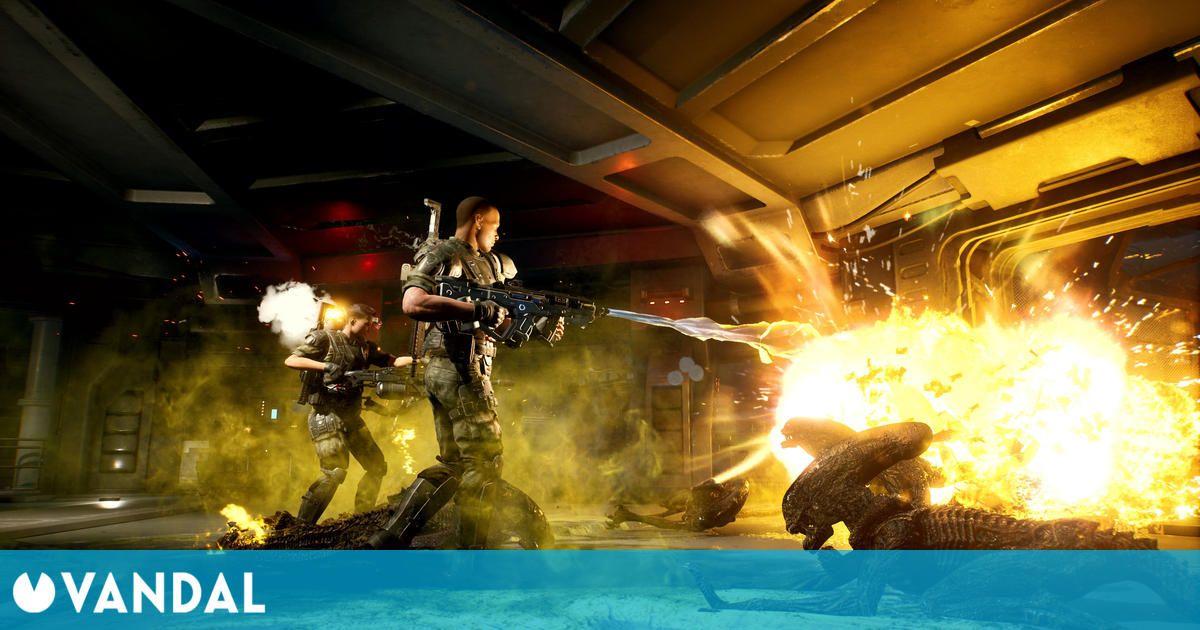Aliens: Fireteam muestra dos de sus clases y cómo funcionará la progresión