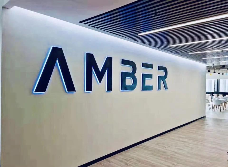 Amber Group contrata a un nuevo especialista en seguridad de blockchain a medida que continúa escalando nuevas alturas
