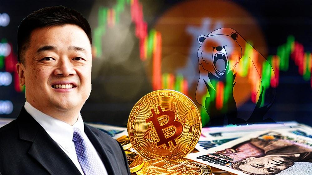 Bitcoin llegará a USD 300 mil pero luego vendrá un largo «invierno», según este empresario