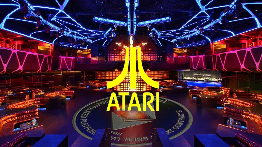 Atari abrirá un casino virtual sobre Ethereum en Decentraland