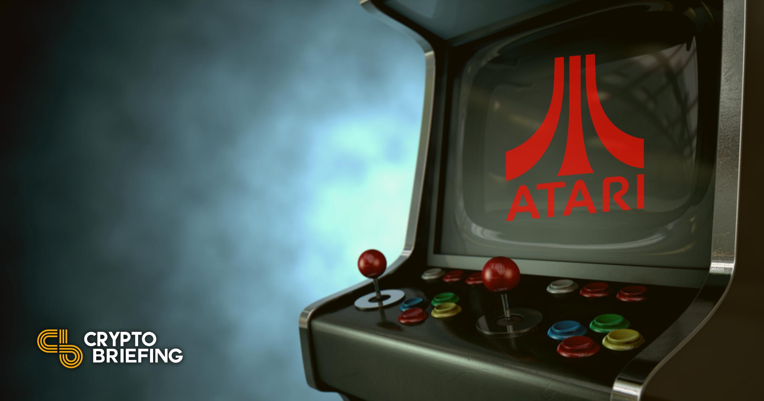 Atari incluirá NFT en su proyecto Metaverse