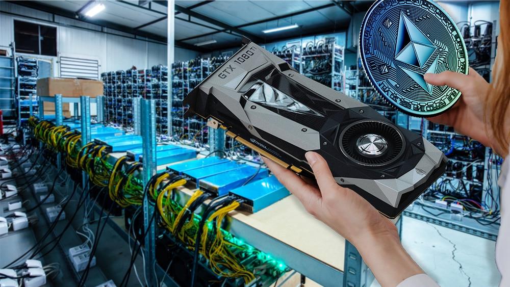HUT 8 ampliará su capacidad minera con la compra de tarjetas NVIDIA por USD 30 millones
