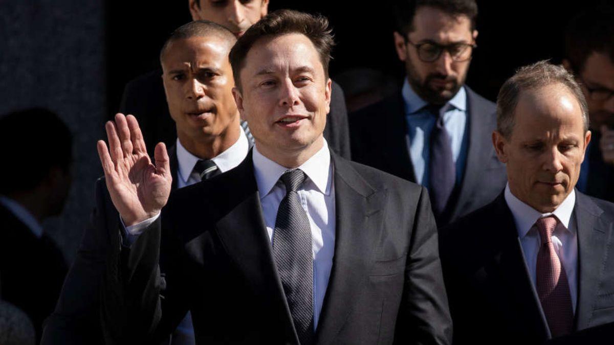 Por qué Tesla no compartiría datos con China, según Elon Musk