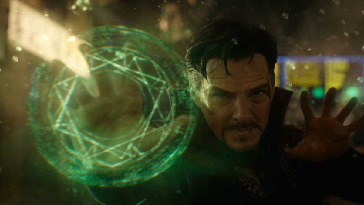 Revelado el posible villano de Dr. Strange 2