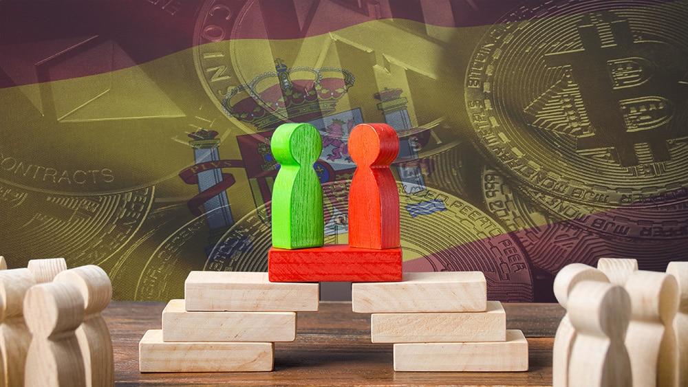 España busca crear «defensor del cliente» también para casos de criptomonedas