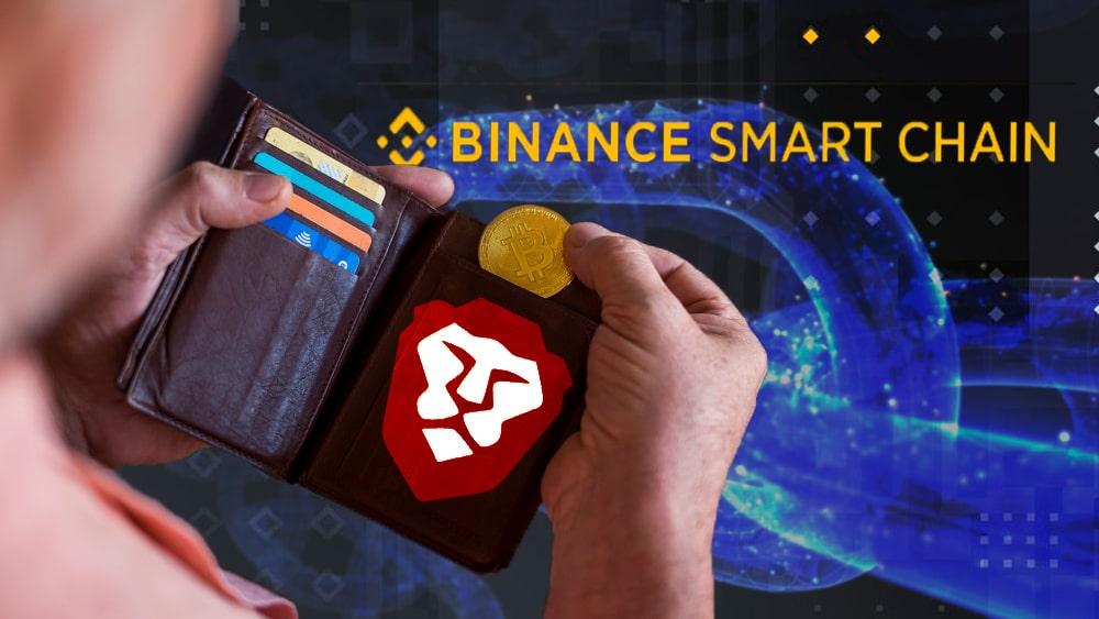 Navegador Brave y su token BAT ahora integran el ecosistema de Binance Smart Chain