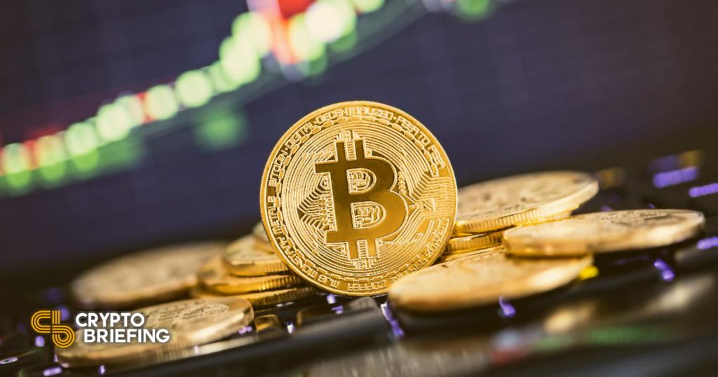 Bitcoin apunta a máximos históricos después de la «compra por inmersión más fuerte» del año