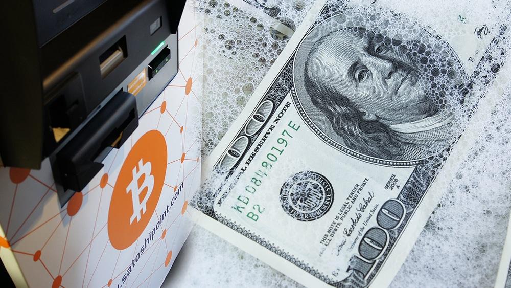 Cajeros de bitcoin son cada vez más usados para lavado de dinero, según la DEA