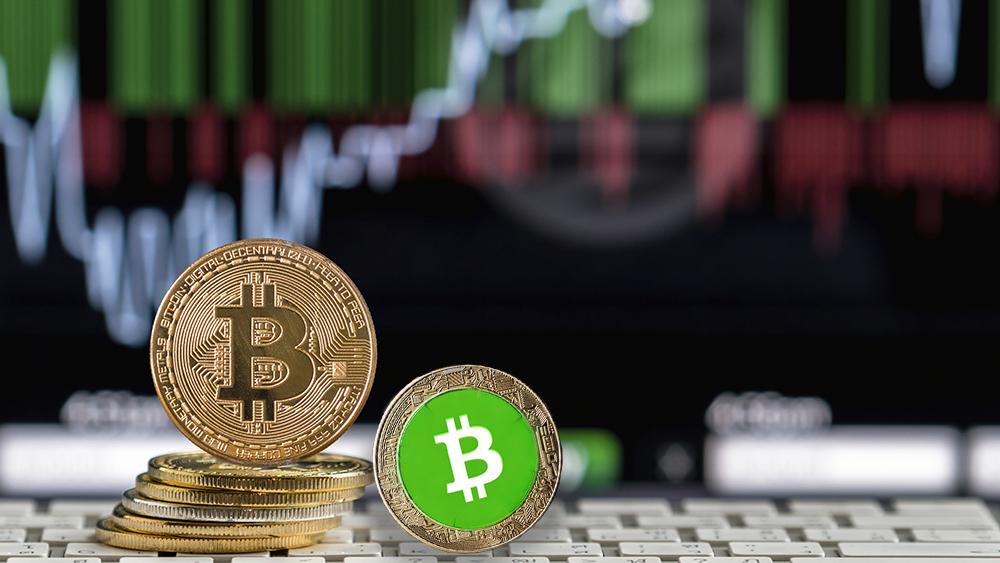 Bitcoin Cash ya es 10.000% menos valioso que BTC en el mercado