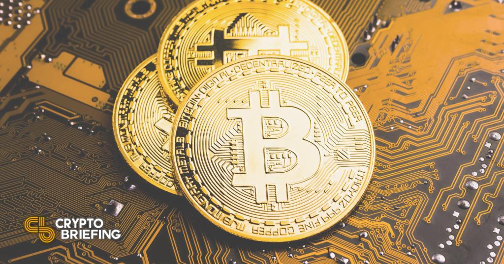 La SEC recibe una solicitud para Equity Equity-Bitcoin ETF