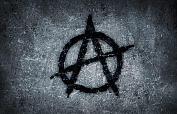 Una forma extrema de anarquismo libertario