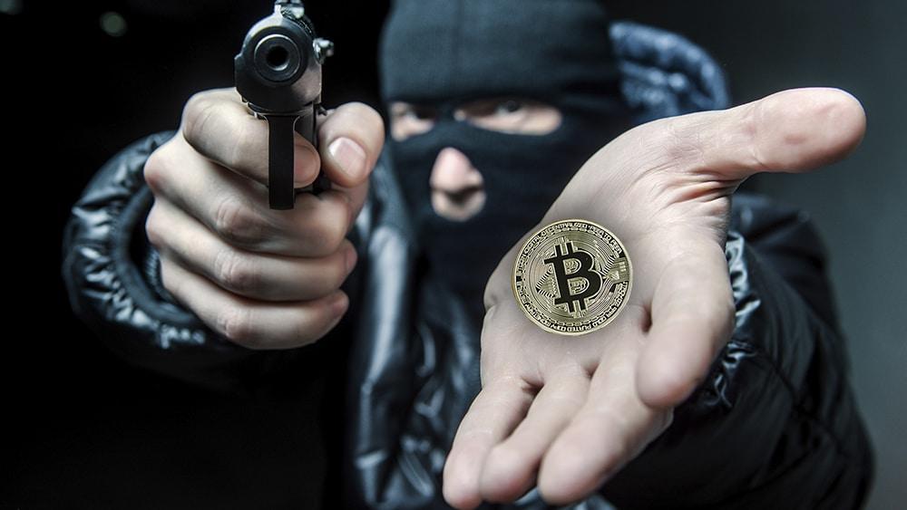 Venta de bitcoins en Argentina se convierte en robo a mano armada