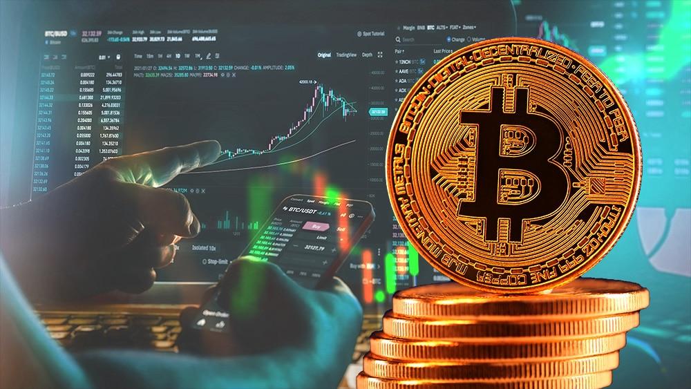 bitcoin busca nuevas alturas tras alcanzar los 60.000 dólares