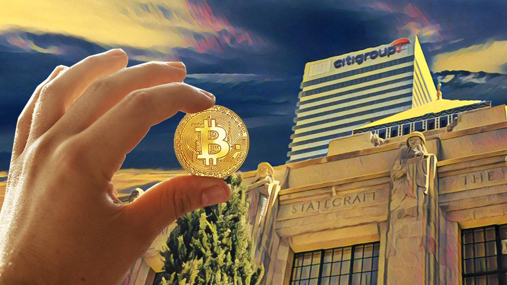 Bitcoin podría ser la moneda para el comercio internacional: Citigroup