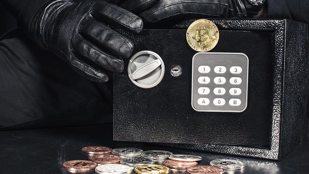Ladrones y estafadores mueven sus bitcoins cada vez más rápido, según estudio