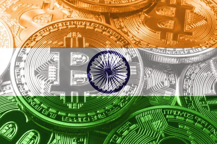 Un estudio muestra que India pronto será prohibida es el segundo país más interesado en cripto