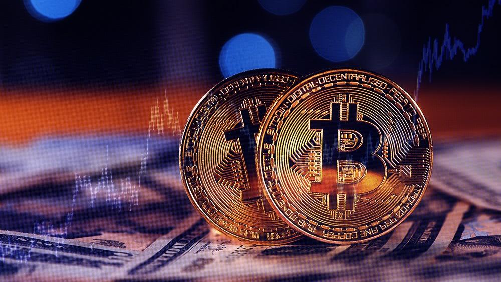 Precio de bitcoin retoma el ritmo alcista y vuelve sobre los 51 mil dólares